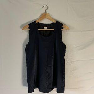 Spanner Navy blouse